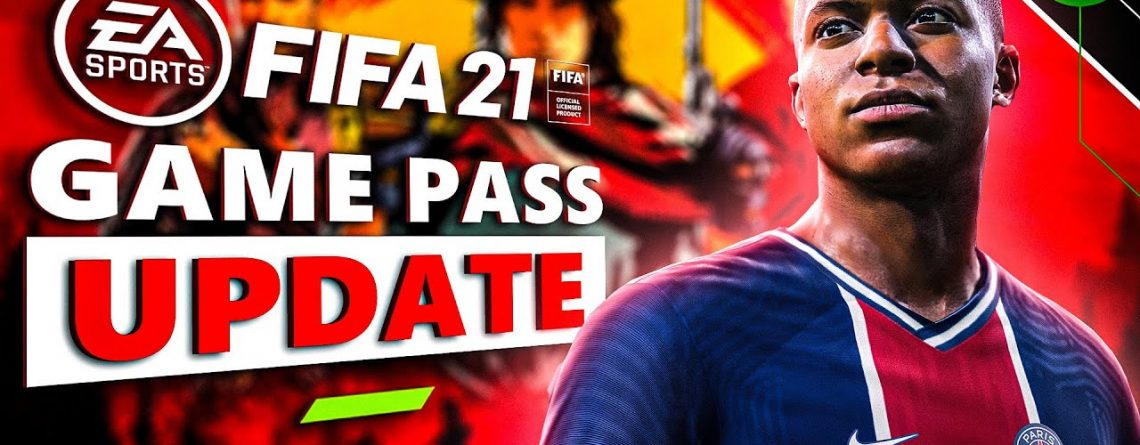 Xbox Game Pass Update | FIFA 21, Red Dead Online, Outlast 2 + MORE ADDED