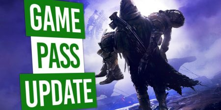 Xbox Game Pass Update | Halo 3: ODST, Destiny 2 Forsaken & Shadowkeep + MORE