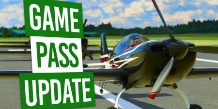 Xbox Game Pass Update | Microsoft Flight Simulator, Battletoads, Tell Me Why + MORE ADDED