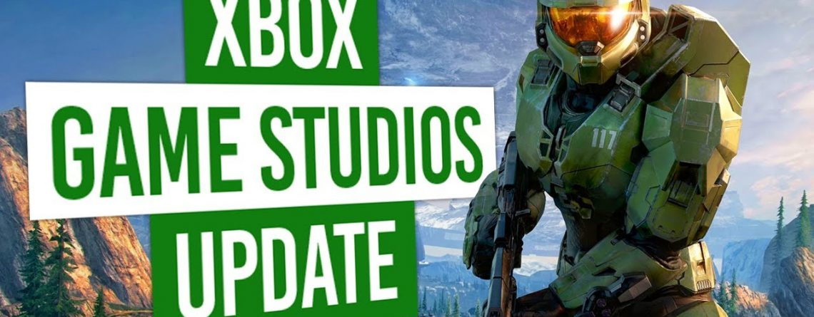 Xbox Game Studios Update | August 2020