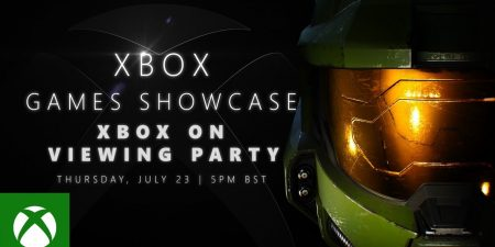 Xbox Games Showcase - Halo Infinite, Xbox Exclusives, Xbox Series X + MORE!