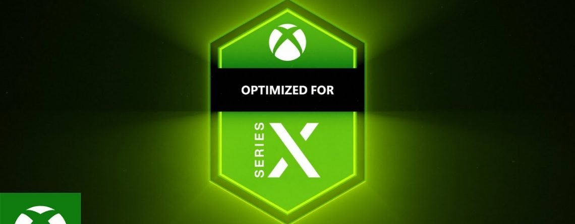 Xbox Series X - Optimized for Xbox Series X Trailer