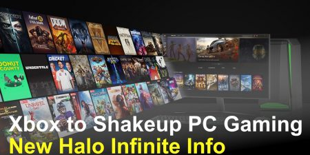 Xbox to Shakeup PC Gaming