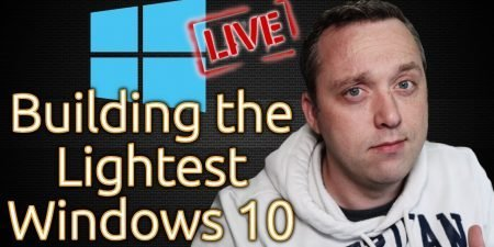How To Make A Custom Windows 10 ISO